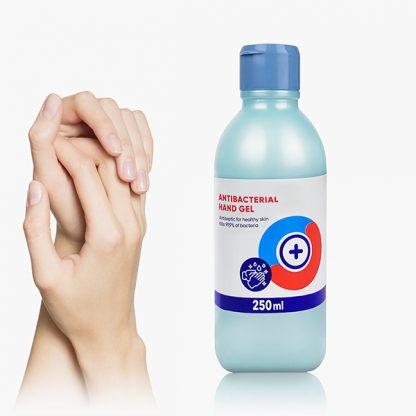 Gel de Mãos Desinfetante