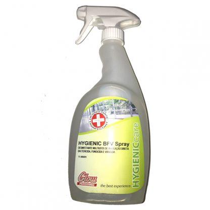 Hygienic BFV Spray