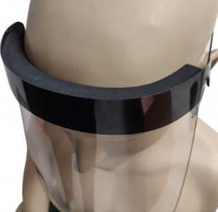 Viseiras de Proteção Facial