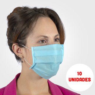 Máscara de Proteção Cirúgica