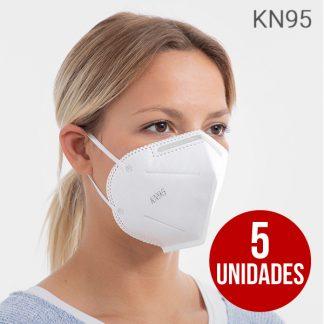 Máscara FFP2 / KN95