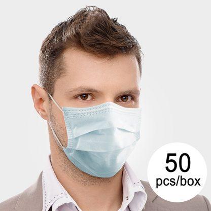 Pack de 50 Máscaras